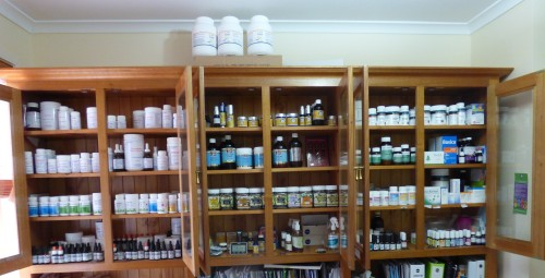 Ingestive Medicine Regulations for natural medicine practitioners to protect consumers