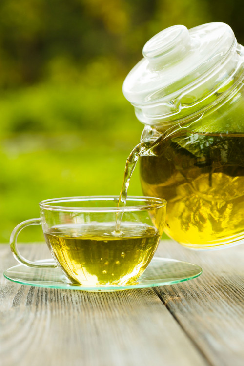 What should you know about the safety of Green tea