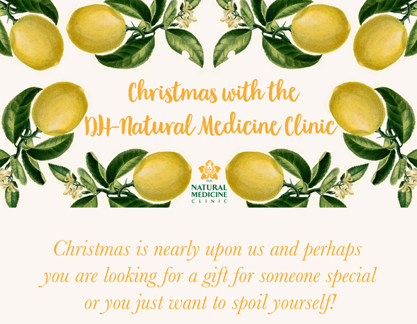 Christmas with  the DH-Natural Medicine Clinic