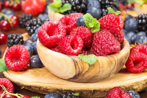 Immune stimulating foods