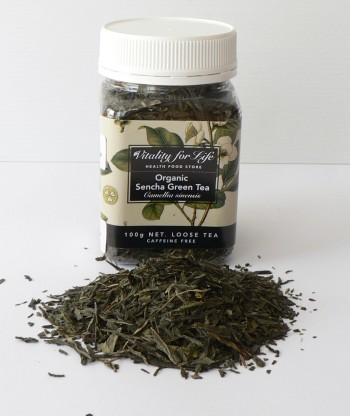 Sencha tea1