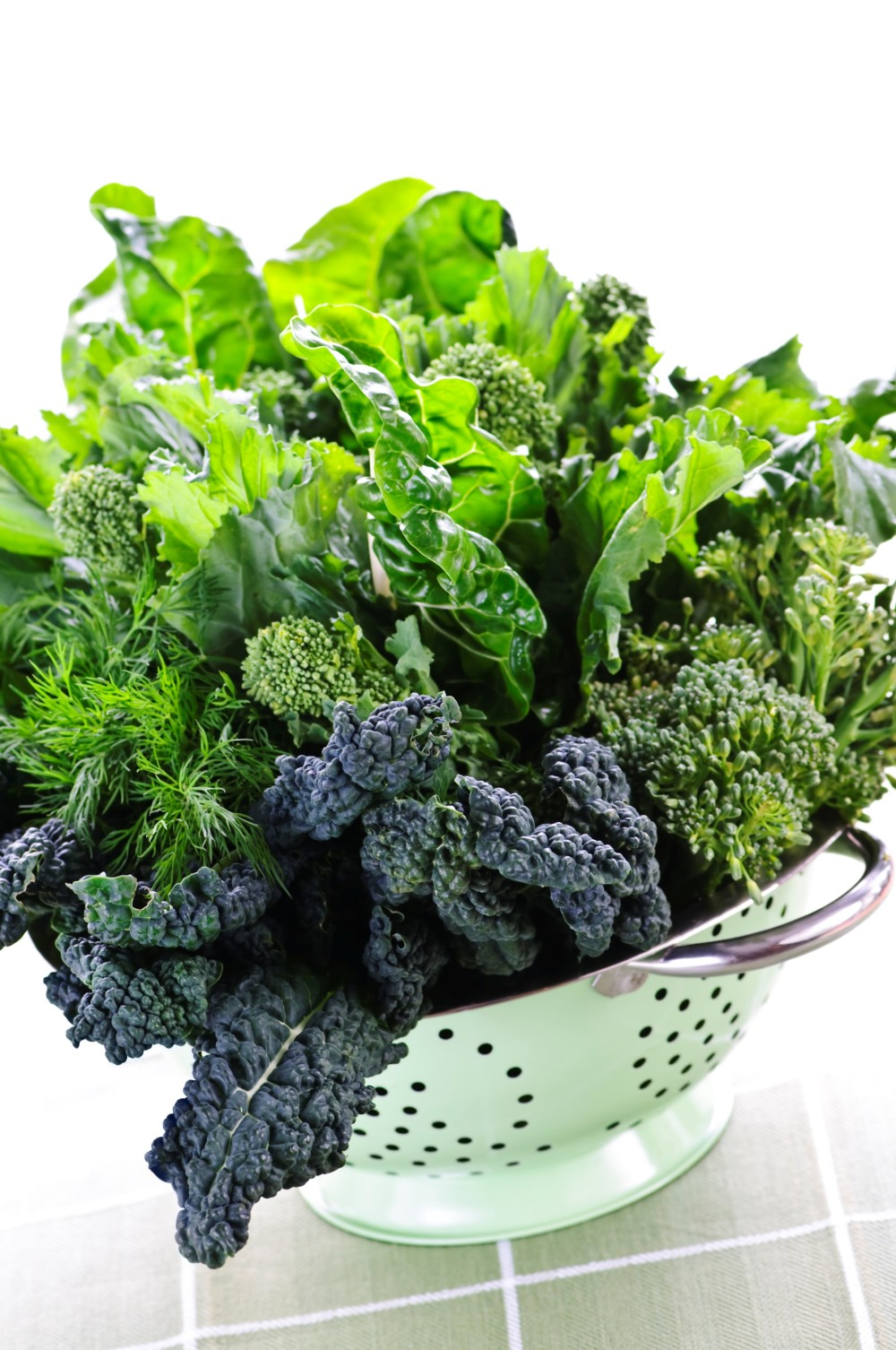 The truth about kale