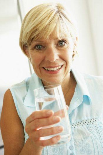 women drinking water-resizes